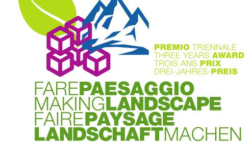 Seconda edizione del Premio Fare paesaggio