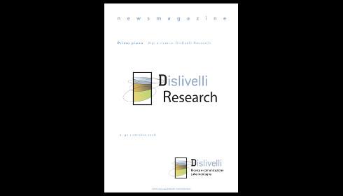 Dislivelli.eu n. 91 ottobre 2018