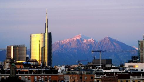 26 marzo a Milano: in montagna vita nuova