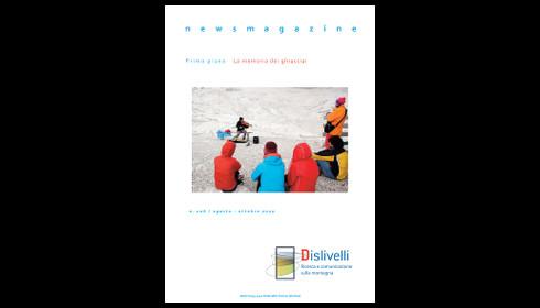 Dislivelli.eu n. 106 agosto-ottobre 2020