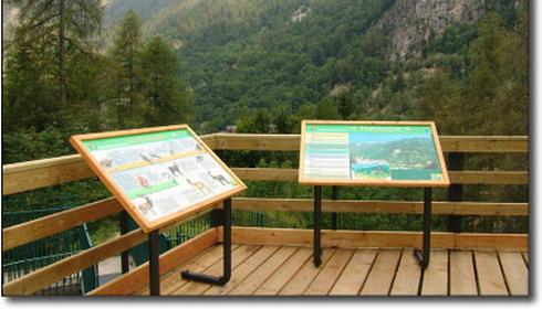 Nuova legge quadro sui parchi: una riforma senza respiro
