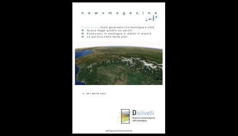 Dislivelli.eu n. 76 aprile 2017