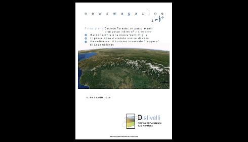 Dislivelli.eu n. 86 aprile 2018