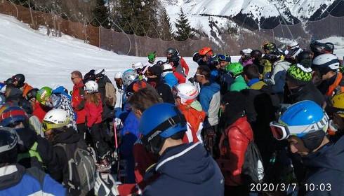 Paolo Cognetti: la montagna e il Covid-19