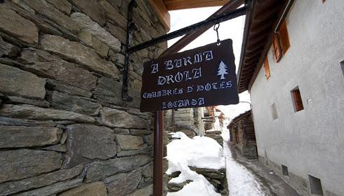 Vivere in montagna al tempo del Coronavirus
