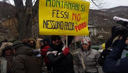 La gestione dei territori montani: un problema di democrazia
