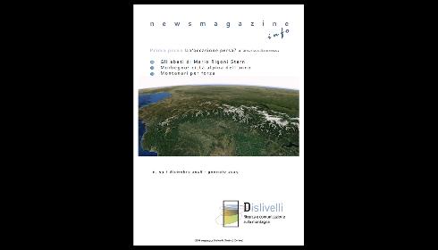 Dislivelli.eu n. 93 dicembre 2018 – gennaio 2019