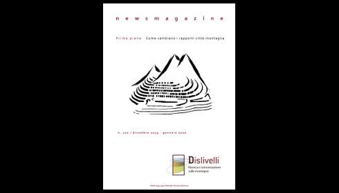 Dislivelli.eu n. 102 dicembre 2019 – gennaio 2020