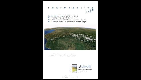 Dislivelli.eu dicembre 2016-gennaio 2017