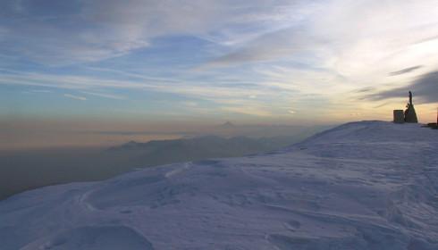 Valle di Corio, sentieri di prossimità. Per andare lontano