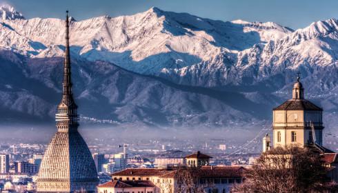 Città-Montagna A/R