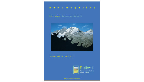 Dislivelli.eu n. 103 febbraio-marzo 2020