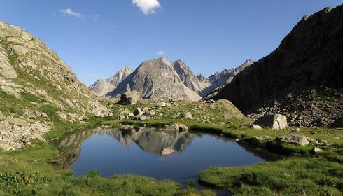 Parchi alpini d'Europa