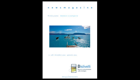Dislivelli.eu n. 108 dicembre 2020-gennaio 2021