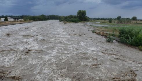 Gestione fluviale fuori scala
