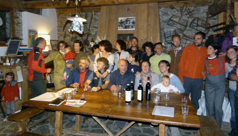 T.r.i.P. Montagna: per il futuro delle Alpi