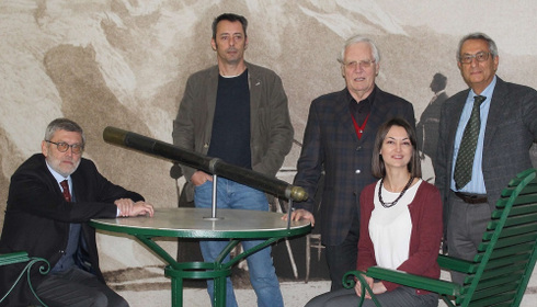 Il Museo Nazionale della Montagna di Daniela Berta