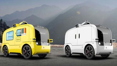 Sviluppare il trasporto in montagna con l'automazione