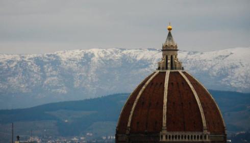 Parchi della Piana Fiorentina: un esempio di  continuità territoriale