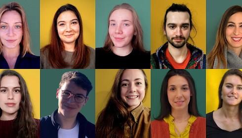 Bandiera Verde ai giovani RIFAI della Valle Stura