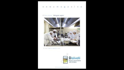 Dislivelli.eu n. 79 luglio/agosto 2017: Rifugiati alpini
