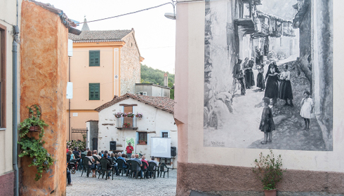 Éntula: la Sardegna che non ti aspetti