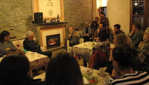 Pfam: piccolo festival dell'antropologia montana