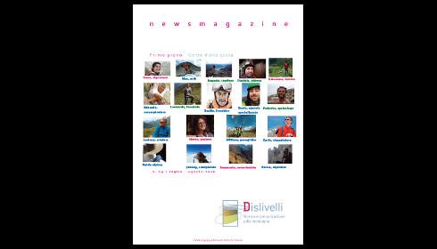 Dislivelli.eu luglio-agosto 2016