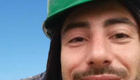 Dario*, operaio specializzato