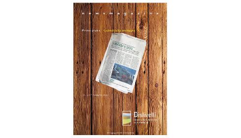 Dislivelli.eu n. 77 maggio 2017: Custodi della montagna