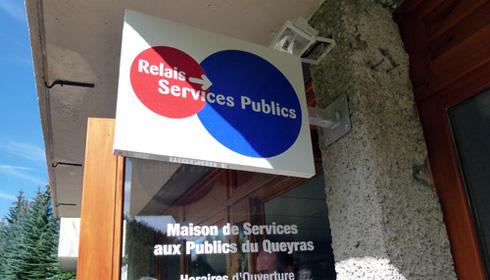 Le Maison de services