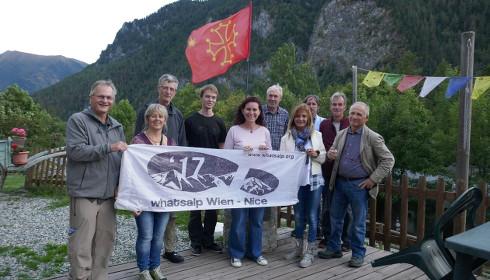 Whatsalp: le Alpi 25 anni dopo