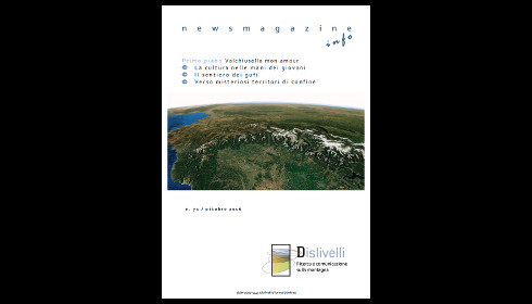 Dislivelli.eu n. 71 ottobre 2016