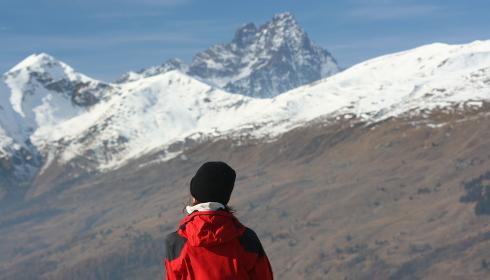 Val Varaita in cammino