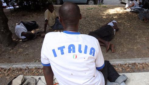 Disperdere i rifugiati sul territorio? Non sempre aiuta lo sviluppo montano