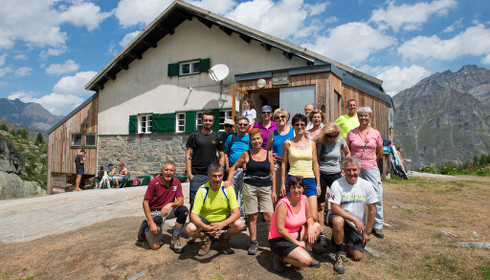 Nasce l'Osservatorio di Trip Montagna