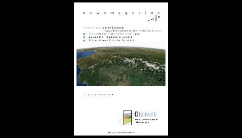 Dislivelli.eu n. 90 settembre 2018