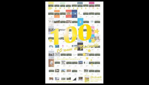 Dislivelli.eu n. 100 settembre-ottobre 2019