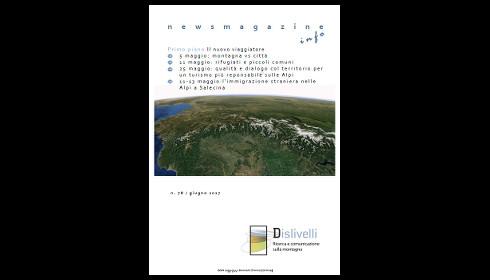 Dislivelli.eu n. 78 giugno 2017