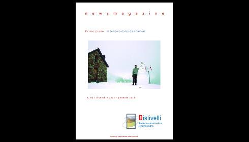 Dislivelli.eu n. 83 dicembre 2017-gennaio 2018