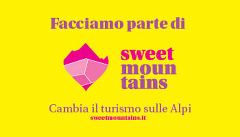 100 Luoghi Sweet sulle Alpi