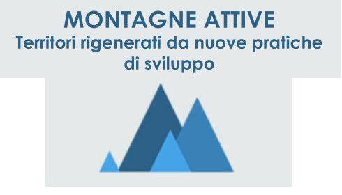 Montagne attive: consegna poster 30 maggio, convegno 18 settembre