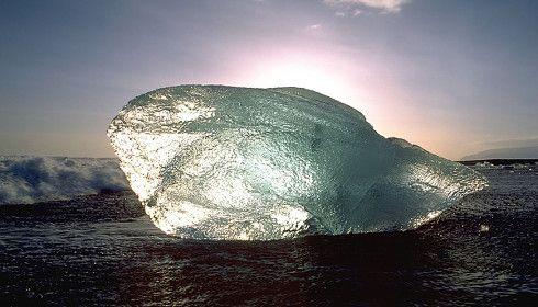 Di ghiaccio