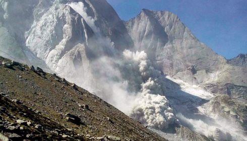 Ghiacciai delle Alpi: che aria tira?