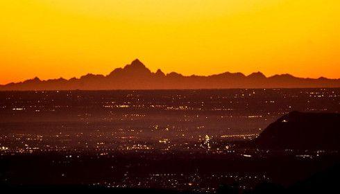 Montagna VS Città