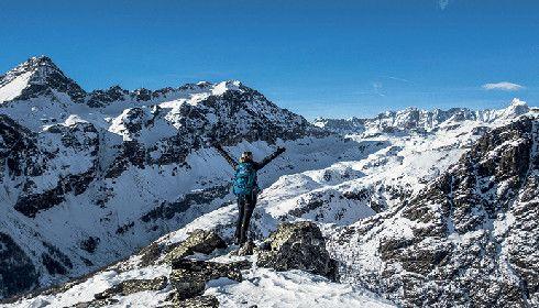Alpe Bianca alla riscossa