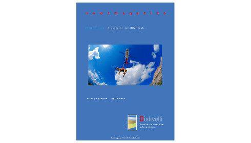 Dislivelli.eu n. 105 giugno-luglio 2020