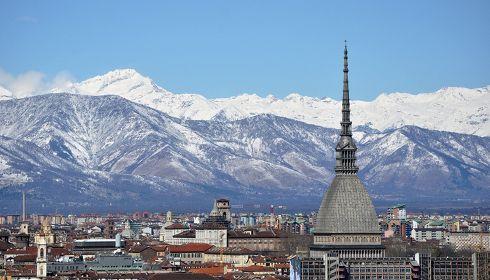 Verso Torino capoluogo più alpino?