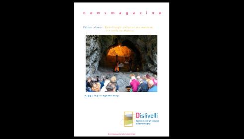 Dislivelli.eu n. 99 luglio-agosto 2019