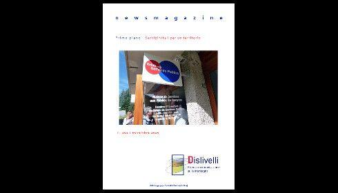 Dislivelli.eu n. 101 novembre 2019